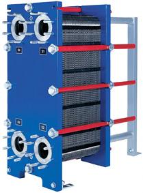 M10_lplate heat exchanger