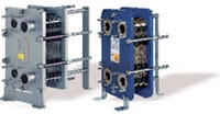 TS6-M plate heat exchanger