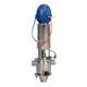Unique PMO mixproof valves (US)